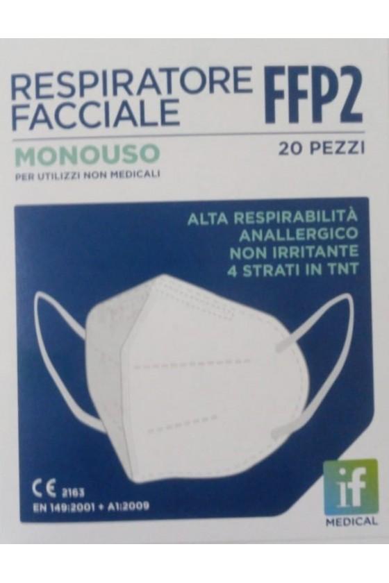 MASCHERINE FFP2 ADULTI...