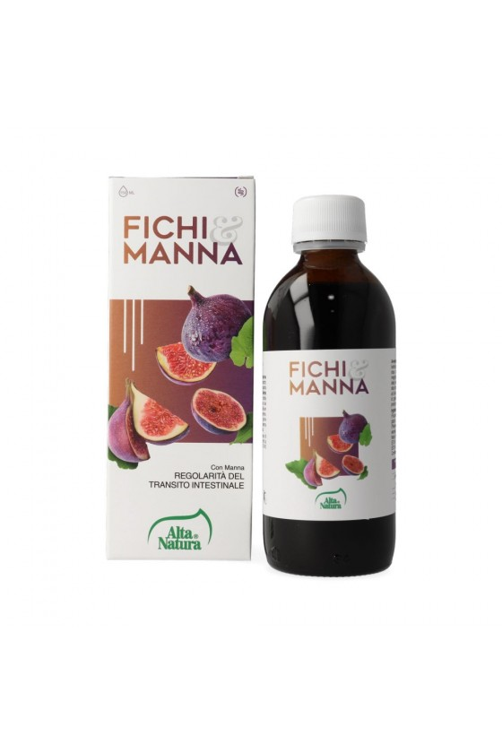 FICHI E MANNA