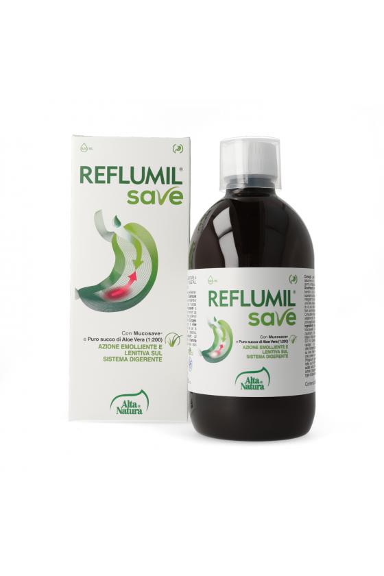 REFLUMIL SAVE 500ML