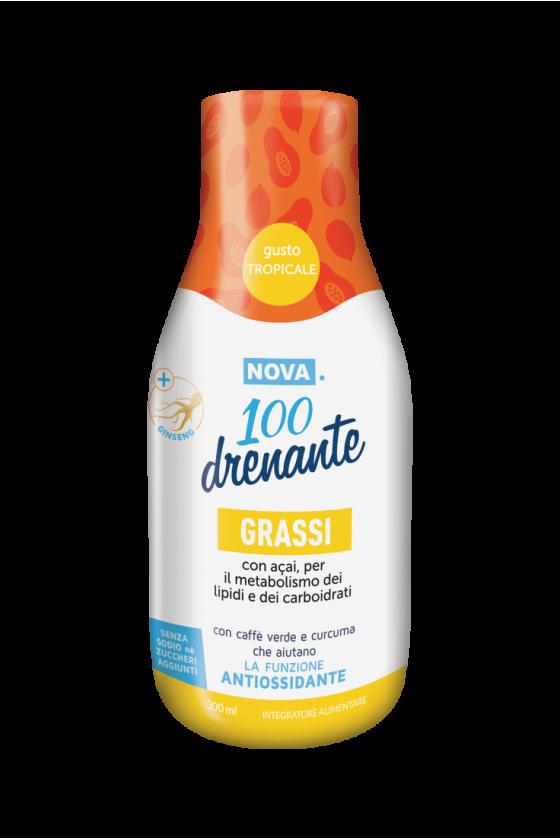 NOVA DRENANTE 100 GRASSI